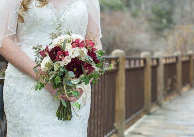 Bride's Flowers 2