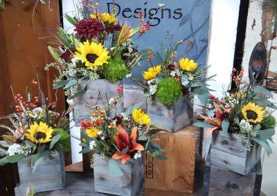 Bent Willow Designs Flowers